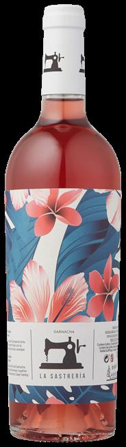 La Sastrería Garnacha rosé 750 ml