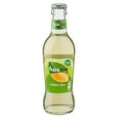Fuze tea Green Tea Ret Gl Bot 0.2L 1x