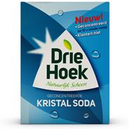 Driehoek Kristal Soda 600 gram
