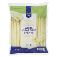 Metro Chef Witte asperges 1 kg