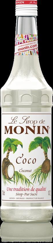 Monin Cocos 70 cl