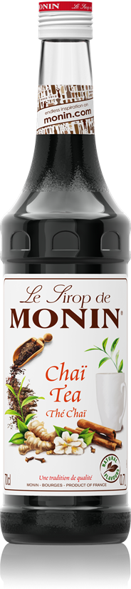 Monin Chai Tea 70 cl