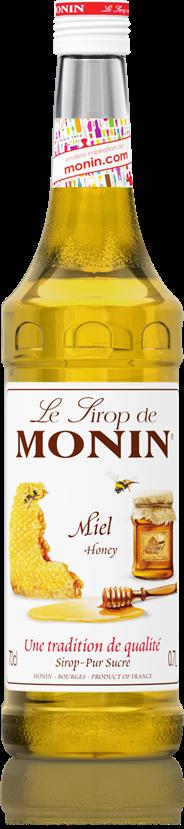 Monin Honing 70 cl