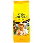 Café Intention Espresso Fairtrade bonen