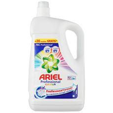 Ariel Professional Color Vloeibaar Wasmiddel 5l 90 Wasbeurten