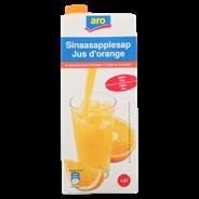 Aro Sinaasappelsap 1,5 liter