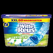 Witte Reus Duo Caps XXL 60 Wasbeurten