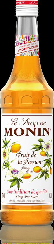 Monin Passiefruit 70 cl