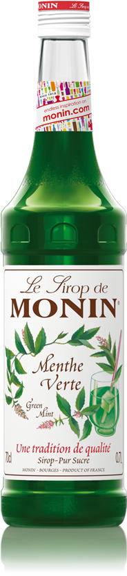 Monin Munt 70 cl