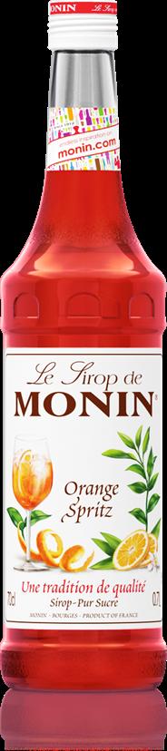 Monin Orange Spritz 70 cl