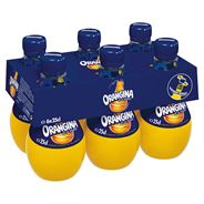 Orangina PET 24 x 250 ml