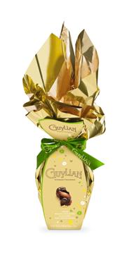 Guylian Paasei goud 200 gram