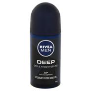 NIVEA MEN Roller Deep 50 ml