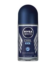 Nivea Men Cool Kick anti-transpirant roller 50 ml