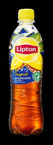 Lipton Ice Tea Sparkling 12 x 500 ml
