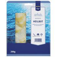Metro Chef Heilbot gerookt 200 gram