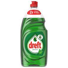 Dreft Original Afwasmiddel 1480 ml