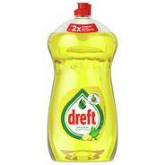 Dreft Original Lemon Afwasmiddel 1480 ml