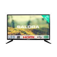 "Salora 1500 series 32LED1500 tv 81,3 cm (32"") HD Zwart"