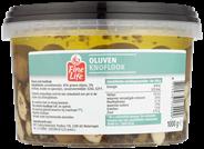 Fine Food Knoflookolijven 1100 ml