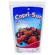 Capri-Sun Summer Berries 10 x 200 ml