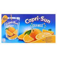 Capri-Sun Sinaasappel 10 x 200 ml