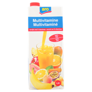 Aro Multivitaminesap 1,5 liter
