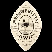 Brouwerij 't IJ IJwit fust 20 liter