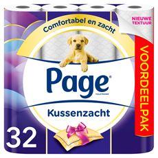 Page Kussenzacht 3-laags 32 rollen
