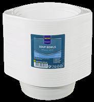 Metro Professional Soepkom polypropyleen 500 ml 100 stuks