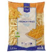 Metro Chef Frites 9 x 9 mm 2,5 kg
