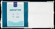 Metro Professional Servetten 36 cm 2-laags wit 300 stuks