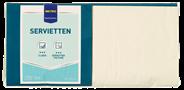 Metro Professional Servetten 33 cm 2-laags crème 250 stuks