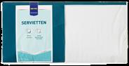 Metro Professional Servetten 40 cm 3-laags wit 250 stuks