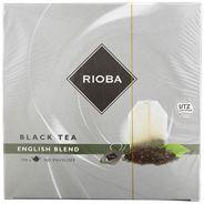 Rioba English blend 100 x 4 gram