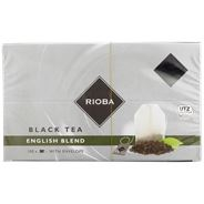 Rioba English blend 100 x 2 gram
