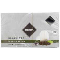 Rioba English blend 100 x 2 gram