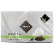 Rioba Groene thee 100 x 2 gram