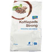 Aro Koffiepads strong 12 x 48 stuks