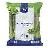 Metro Chef Groene asperges 1 kg