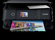 Epson Expression Premium XP-6000 5760 x 1440DPI Inkjet A4 32ppm Wi-Fi
