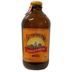 Bundaberg Gingerbeer 12 x 375 ml