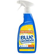 Blue Wonder Super Ontvetter Professioneel 1000 ml