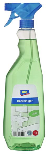 Aro Badkamerspray appel 1 liter