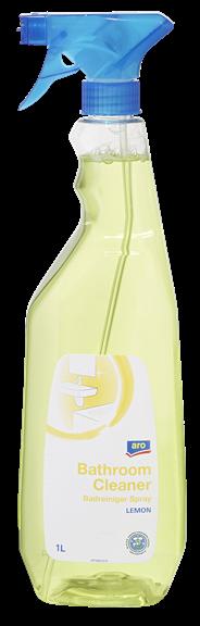 Aro Badkamerspray citroen 1 liter