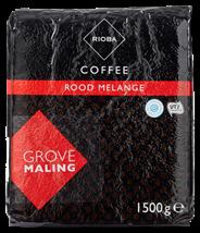 Rioba rood grove maling 1,5 kg