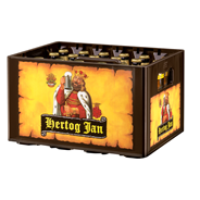 Hertog Jan Traditioneel Natuurzuiver Bier Fles 30 cl