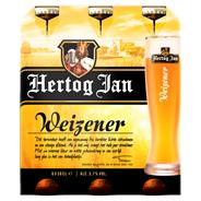 Hertog Jan Weizener fles 4 x 6 x 300 ml