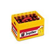 Jupiler Belgisch pils krat 24 x  25 cl