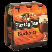 Hertog Jan Bockbier Fles 30 cl